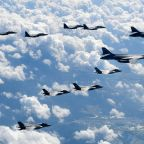 Worry about US-SKorea alliance grows before Trump-Kim summit