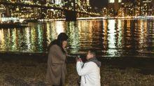 Die schönsten Orte für einen Heiratsantrag