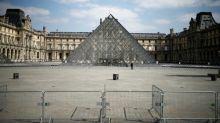Museu do Louvre reabrirá em 6 de julho