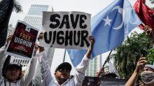 """L'Union européenne veut envoyer des """"observateurs indépendants"""" au Xinjiang où les autorités chinoises sont soupçonnées de persécuter la minorité ouïghoure"""