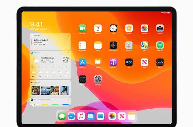 iPadOS won't change your mind on the iPad