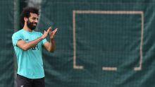 Liverpool-Star Salah präsentiert neuen Look