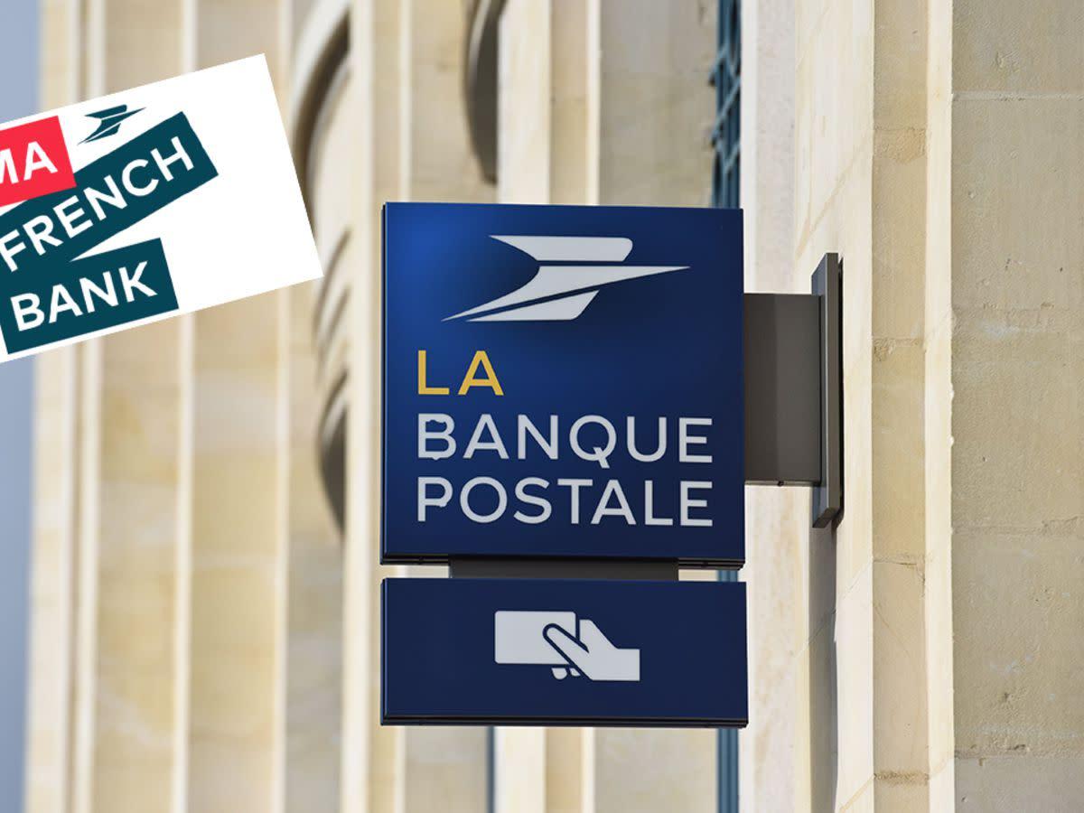 """Banque postale : que propose sa nouvelle banque en ligne """"Ma French Bank"""""""