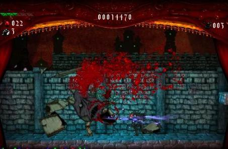 Black Knight Sword brandished on XBLA Dec. 12