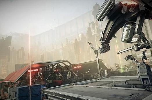 Killzone: Shadow Fall drops three new multiplayer maps