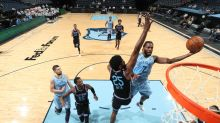 Recap: Justise Winslow and other impressions from Grizzlies rest game