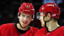 Hurricanes extend qualifying offers to five players