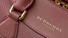 Burberry takes Italian leather goods supplier in-house