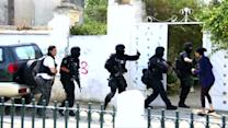 Tunisian soldier opens fire on colleagues, kills three before being shot dead