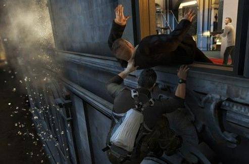Splinter Cell: Conviction pre-order bonus is opposite of stealthy