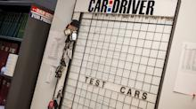 Here at  Car and Driver , We've Been Running a Car-Sharing Program for Six Decades