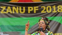 South African police confirm Grace Mugabe remains in the country
