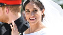 People are getting face tattoos to look like Meghan Markle