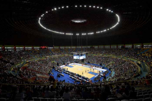 Jogos das Estrelas devolve o brilho do basquete à capital paulista