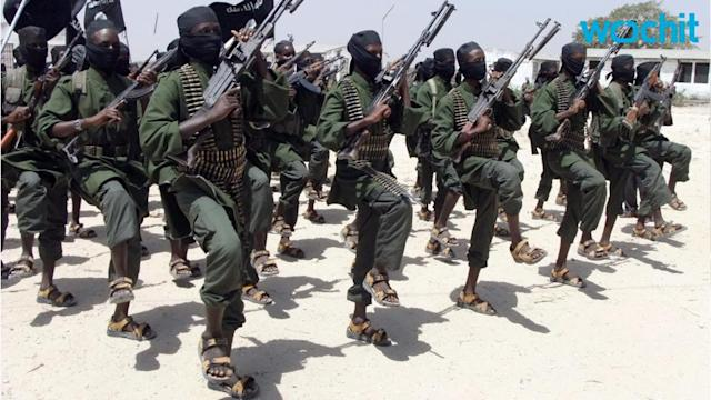 Wanted Al-Shabab Terror Leader Surrenders: Somalia