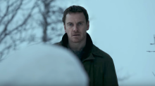 'The Snowman' review: A major disappointment from director Tomas Alfredson