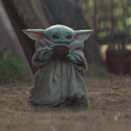 Baby Yoda's Soup-Sipping Moment: How Mandalorian Director Bryce Dallas Howard's Kids Made It Happen