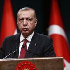 Turkey slaps new tariffs on U.S. imports