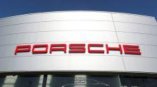 German car authority investigates Porsche over fuel consumption data