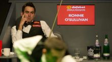 Selby and O'Sullivan finely poised ahead of concluding session