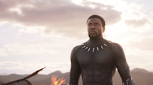 """Black Panther"" rompe récords de taquilla y en la alfombra roja"