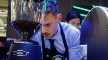 E' di Brescia il nuovo campione mondiale di caffè espresso