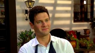 The New Normal: Justin Bartha