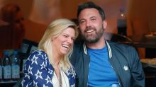 Ben Affleck and Lindsay Shookus Enjoy a Weekend of Dates: From the Movies to Tennis!