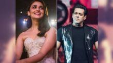 QuickE: Alia & Salman in SLB's 'Inshallah'; Ajay to Play IAF Pilot