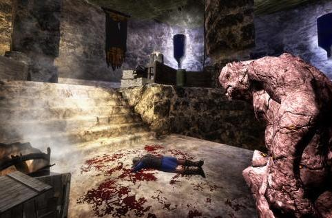 November letter from Age of Conan's director released