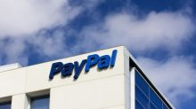 PayPal Stock Sees Big Money Buying