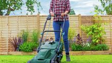 Best lawnmowers 2018