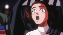 'Star Wars: A New Hope' Anime Fan Trailer Is an Imaginative Blast From the Past — Watch