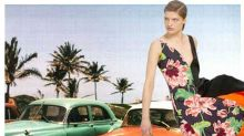 Designers Get Inspired by Cuba for Resort 2016