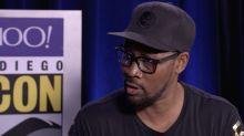 RZA explains how new heist film 'Cut Throat City' takes aim at FEMA for handling of Hurricane Katrina