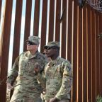 Memo From John Kelly Gives Border Troops Authority To Use Force