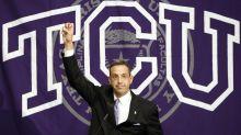 Texas hires TCU athletic director Chris Del Conte