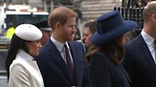 Why Meghan Markle and Kate Middleton Are Friendly, but Not BFFs