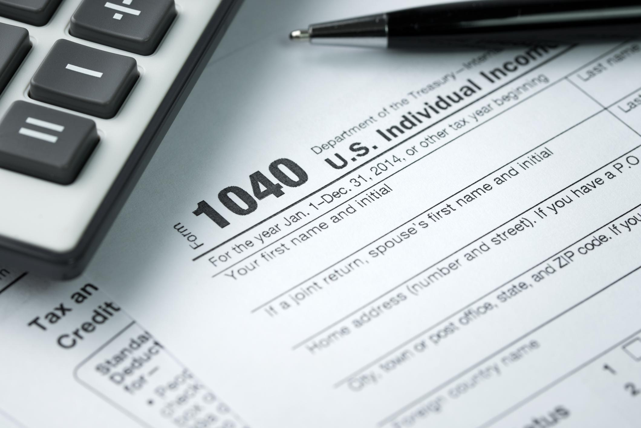 How Will Your Retirement Benefits Be Taxed?