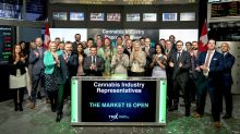 Canadian market celebrates pot stocks on first day of legal recreational cannabis sales