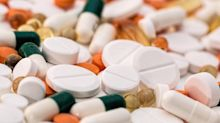 Taking painkillers for just a week 'raises risk of heart attack'