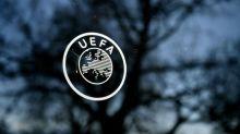 足球》歐足聯宣布取消客場進球規則 結束56年歷史傳統