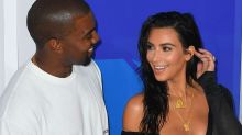 Kim Kardashian confirms she and Kanye West are expecting a third child