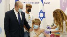 """Israel verteidigt Auffrischungsimpfungen als """"großen Dienst"""" für die Welt"""