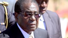 World Health Organization rescinds Zimbabwean President Robert Mugabe's 'goodwill ambassador' appointment amid scathing criticism
