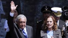 Mexico president ties shootout dead to drug consumption