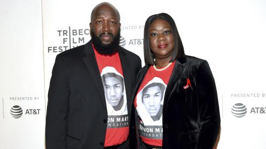 Trayvon Martin's parents: Weinstein's firm owes us