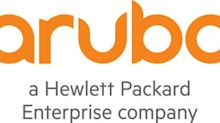 "Aruba Central is First All-in-One Network Solution to Attain Formal ""In Process"" Designation from FedRAMP"