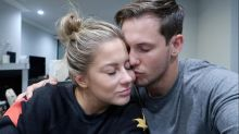 Shawn Johnson Reveals She Suffered a Miscarriage: 'Everything Happens For a Reason'