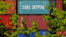 China hits back by levying tariffs on $60 billion of U.S. goods